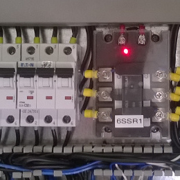 Electricity monitoring